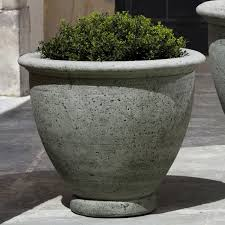 Modern Garden Planters Large Garden Planters Outdoor Decor U2013 Home Design And Decorating