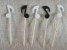 Musical Note Decorations Best 25 Music Party Decorations Ideas On Pinterest Music Party