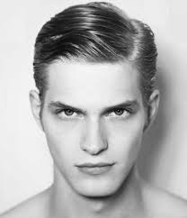 conservative mens hairstyles 2015 the side part hairstyle an old look for a new age