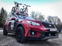 lifted subaru xv brand subaru model crosstrek kazan editionyear 2017color