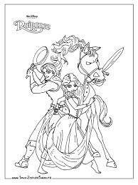 Coloriage Princesse Disney Raiponce Lovely Coloriage Disney