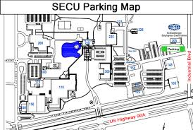 Sac State Campus Map by Schlumberger Secu Branches