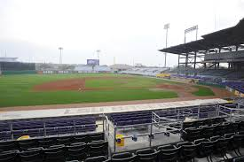 stadium baseball seating chart lsusports net
