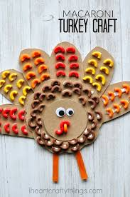 thanksgiving crafts preschool crafts
