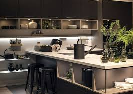 Led Tape Lighting Under Cabinet by Wonderful Kitchen Design With Led Strip Lighting Under Cabinet