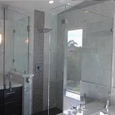 Glass Shower Doors San Diego Custom Glass Showers Glass Shower Doors San Diego Ca