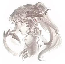 yura kha digital sketch by clover teapot on deviantart