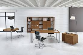 Wooden Office Table Design 18 Modern Office Furniture Designs Ideas Design Trends