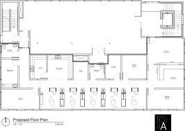 small business office floor plans small business building plans office design floor planial bussines
