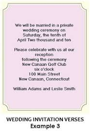 Reception Samples Reception Printed Text Whether You U0027ve Chosen To Have A Destination Wedding And A