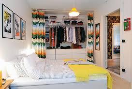 petit dressing chambre mini dressing pour grande garde robe diy faites le vous même