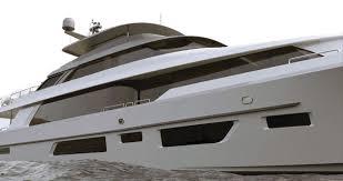 yacht event layout westport 112 raised pilothouse motor yacht wp112 34m