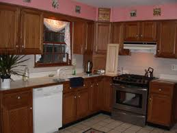 Painting Kitchen Cabinets Before Amp by Before U0026 After Kitchen Transformations Decorative Painting By