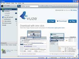 vuze for android vuze