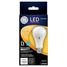 ge led 100 watt light bulb target