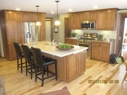 Shaped Kitchen Islands L Shaped Kitchen Island Designs Kitchen Island Designs Images