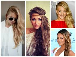 the best summer hairstyles for long hair hair world magazine