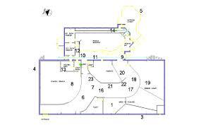 Zoo Floor Plan Zoolex Exhibit