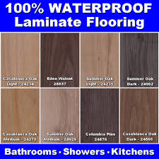 incredible waterproof laminate wood flooring waterproof flooring