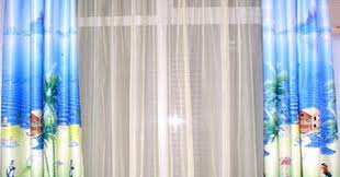 Soccer Curtains Valance Cool Curtain Design With Soccer Valance For Room Curtain