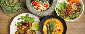 cuisine tha andaise miam thaï le food truck de la cuisine thaïlandaise