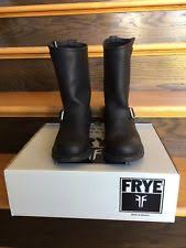 womens size 12 mid calf boots frye boots for ebay