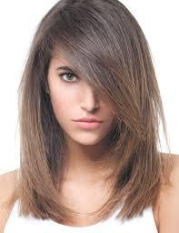 coupe de cheveux a la mode coupe de cheveux femme that one eyed look haircuts