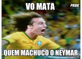 Neymar Memes - 26 memes mais engraçados após contusão de neymar jr na copa 2014