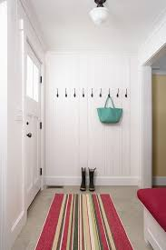 atlanta mudroom coat hooks bedroom contemporary with beige