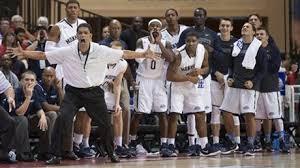 basketball bench celebrations gif away monmouth ncaa not stopping bench celebrations ncaa