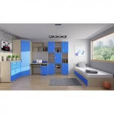 chambre complete enfants chambre complète enfant adelis colorée tendance lumineuse pas cher