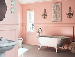 Bathroom Ideas Pictures Free Colors Pink Bathroom Ideas 5 Tags Traditional Powder Room With Wood
