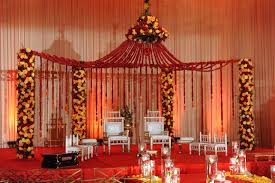 elegant indian wedding design by yanni design studio youtube