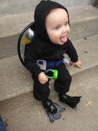 Baby Suit Meme - which kids halloween costume is the cutest playbuzz