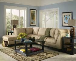 interior furniture cute modern blue leather sofas with glass