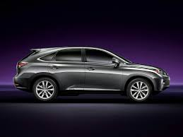 lexus hybrid 2013 2013 lexus rx 450h price photos reviews u0026 features