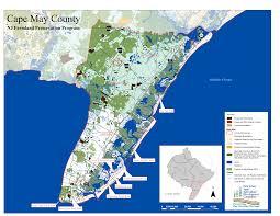 Hamilton Nj Map New Jersey Farmland Preservation Program Maps
