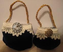 sweet jeanette purse ornaments
