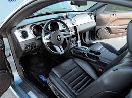 05 mustang interior 2005 ford mustang gt personalized to perfection
