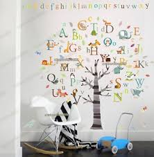 Alphabet Wall Decals For Nursery Abc Wall Nursery Search Boy And Pinterest Wall