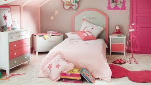 chambre de fille couleur déco peinture chambre fille côté maison