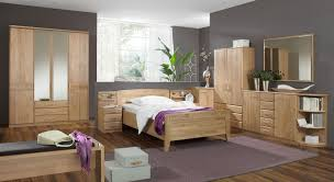Schlafzimmer Holz Eiche Schlafzimmer Aus Massivholz Günstig Kaufen Betten De