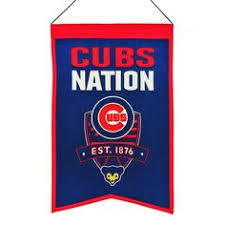 Cubs Toaster This Chicago Cubs Heritage Banner Framed To 8 X 32 Inches 89 99