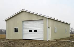 Cost Of Pole Barns Pole Barns And Garages Chelsea Lumber Company Chelsea Saline