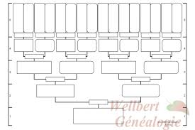 10 best images of family tree chart fill in free printable