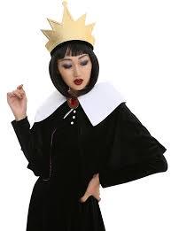 disney villains evil queen costume kit topic