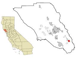 Map Of Sonoma County Sonoma U2013 Wikipedia