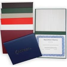 diploma holder house of imprints diploma holders