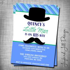 little man mustache baby shower little man baby shower invitation printable by partypopinvites