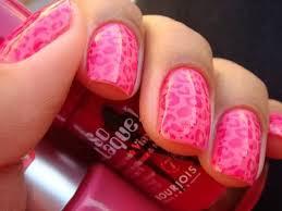 55 latest leopard print nail art design ideas for trendy girls